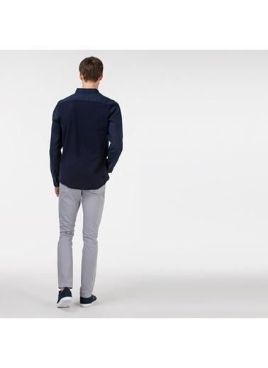 Lacoste Erkek Slim Fit Pantolon HH0107.07G Gri